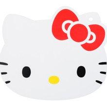 Kyocera Hello Kitty Cutting Board White