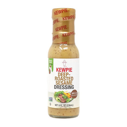 Kewpie Sesame Dressing 8oz,