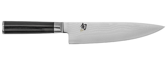 Shun Classic Western Cook's Knife 8""