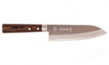 Masahiro MC-800 Santoku Knife165mm