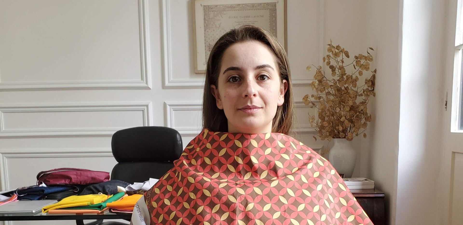 Consultoria de Cores Raissa Fernandes Consultoria