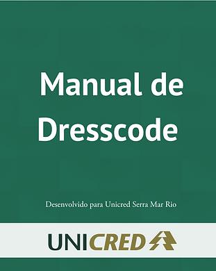 Manual de Dresscode para Unicred SerraMa