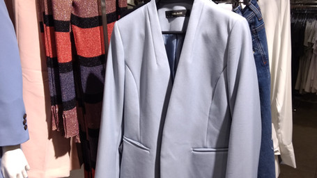 Guarda-roupas de outono/inverno descomplicado