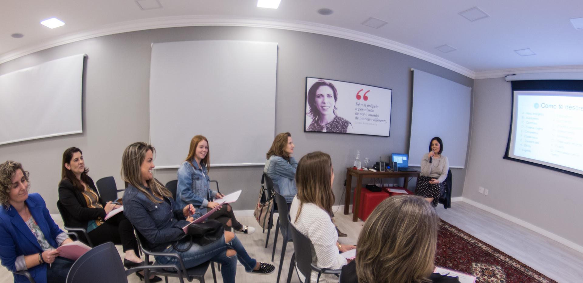 Workshop - Raissa Fernandes Consultoria.