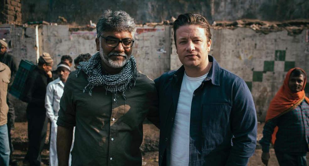 Jamie Oliver Amit Vachharajani.jpg