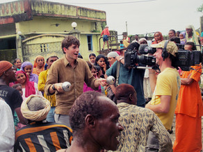 Filming in India: How to Stop Worrying and Start Filming in 7 Steps - Part 1