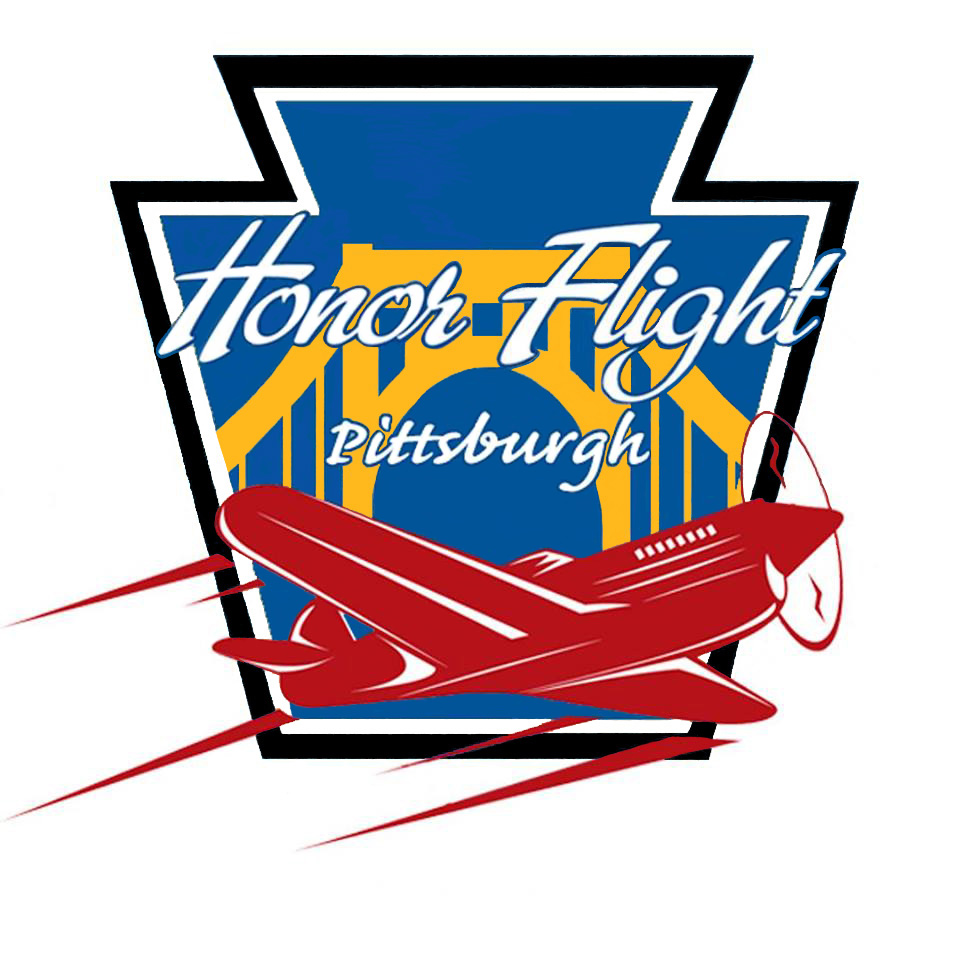 Honor Flight Pittsburgh | Honoring Veterans of Western Pennsylvania