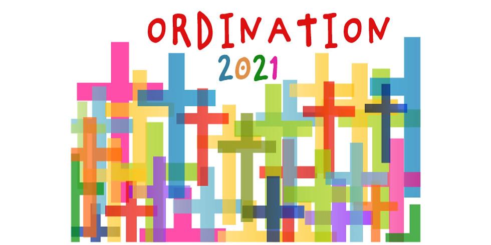 Ordination of Deacons