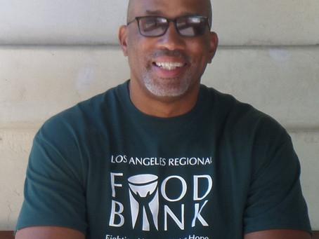 (Y)our Saviour Volunteer Spotlight: Meet Richard