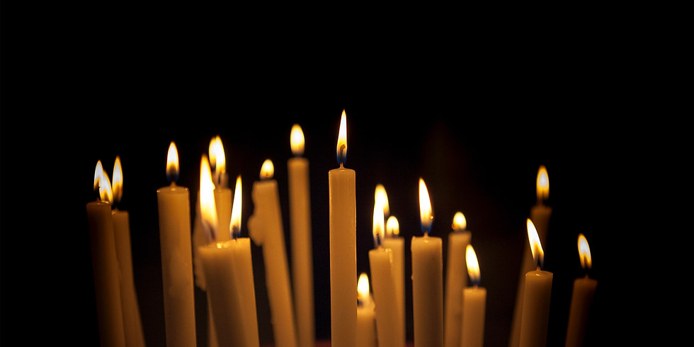 Ash Wednesday Solemn Holy Eucharist
