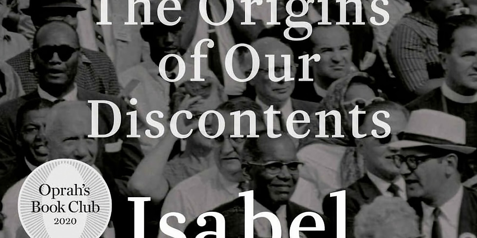 Sacred Journey - Caste: The Origins of Our Discontents