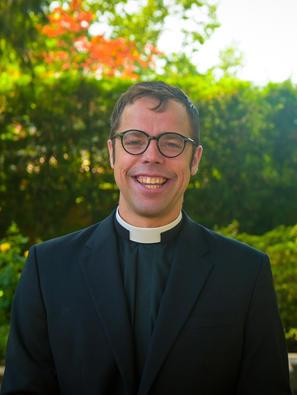 The Rev. Jeff D.S. Thornberg