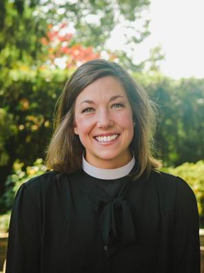 The Rev. Anne Thornberg