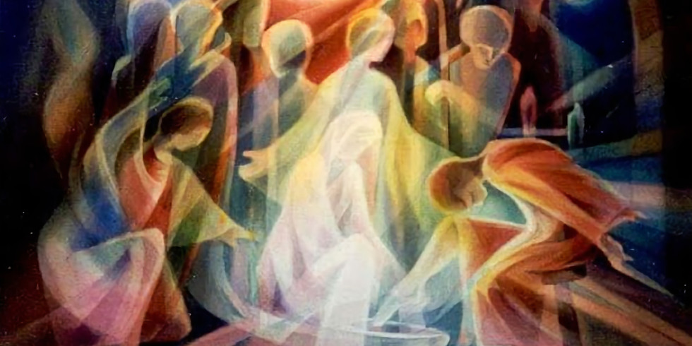 Maundy Thursday - In Person Outdoor & Live Stream