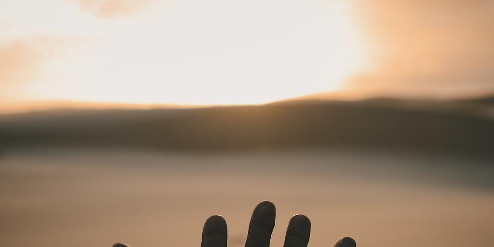 Holy Wednesday - Healing Prayer