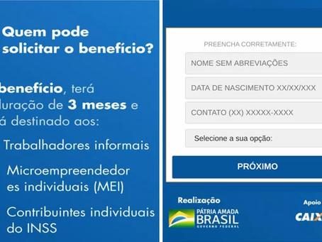 WhatsApp: golpe do auxílio de R$ 600 chega a 6,7 milhões de pessoas