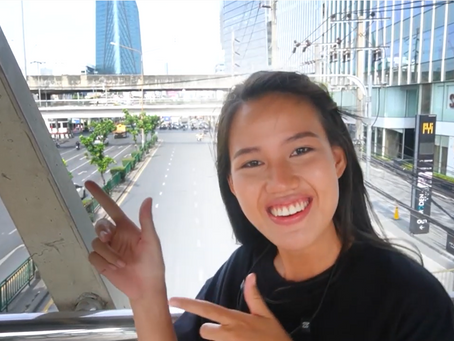 Drei Food Hotspots in Bangkok - Nin's VLOGs