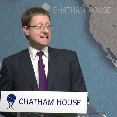 Assesssing the outcome of Israel's 2013 General Election at Chatham House