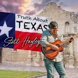 Scott Hayley Truth About Texas