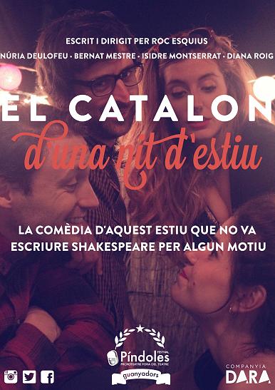 El Catalon d'una nit d'estiu