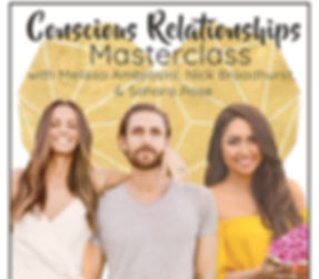 Nick Broadhurst, Melissa Ambrosini & Sah