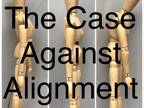 Part 1: The Physics of Alignment