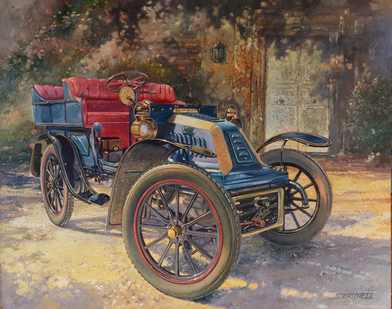 De  Bouton 1902