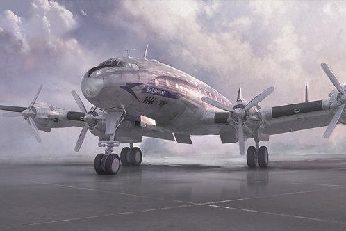 Lockheed Constellation Print