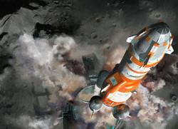 EVAC Ignition cover art