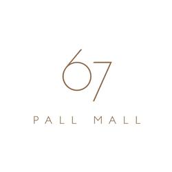 67_Pall_Mall_Bronze_logo_-_Square_-_1200