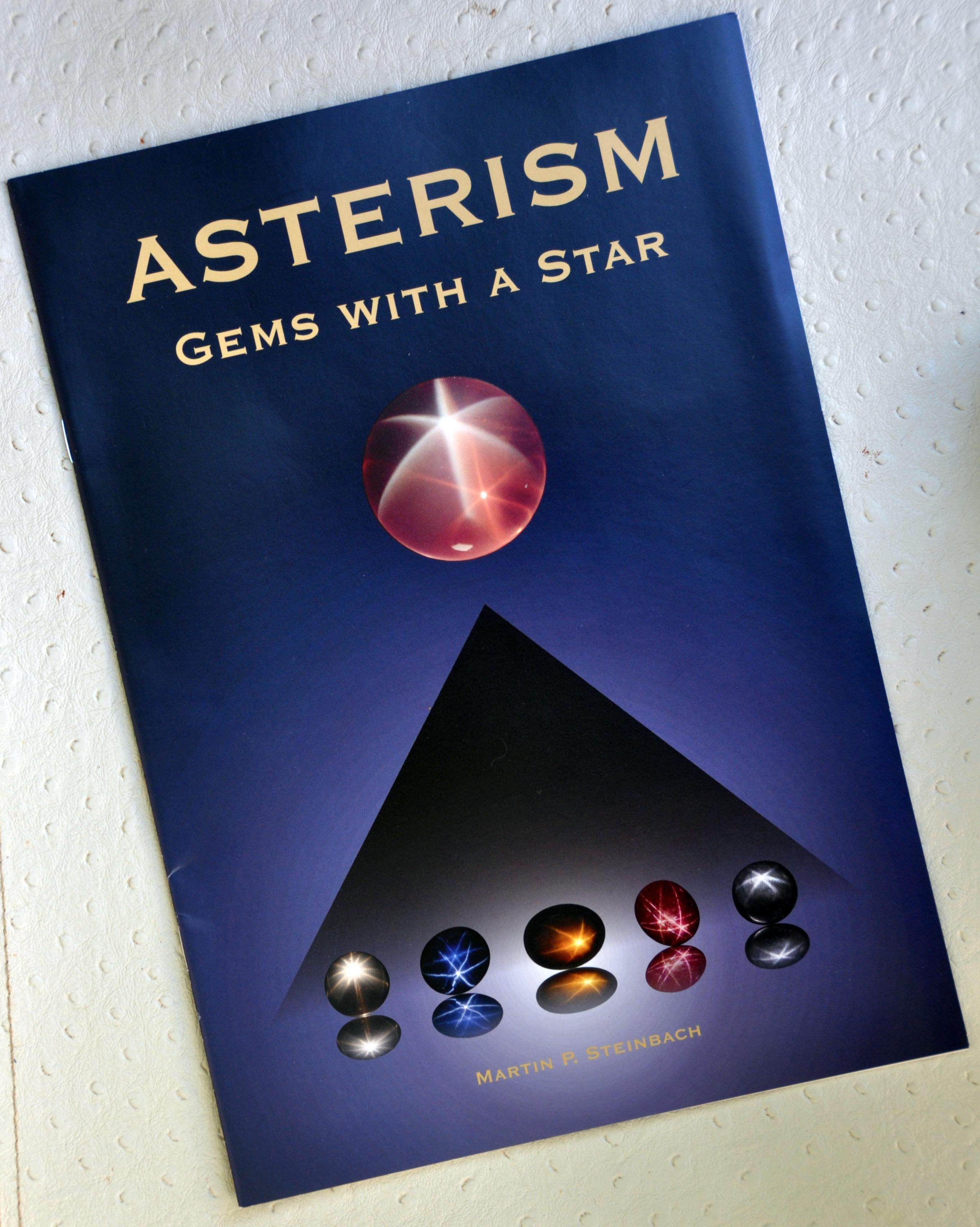 ASTERISM, MARTIN P. STEINBACH169€