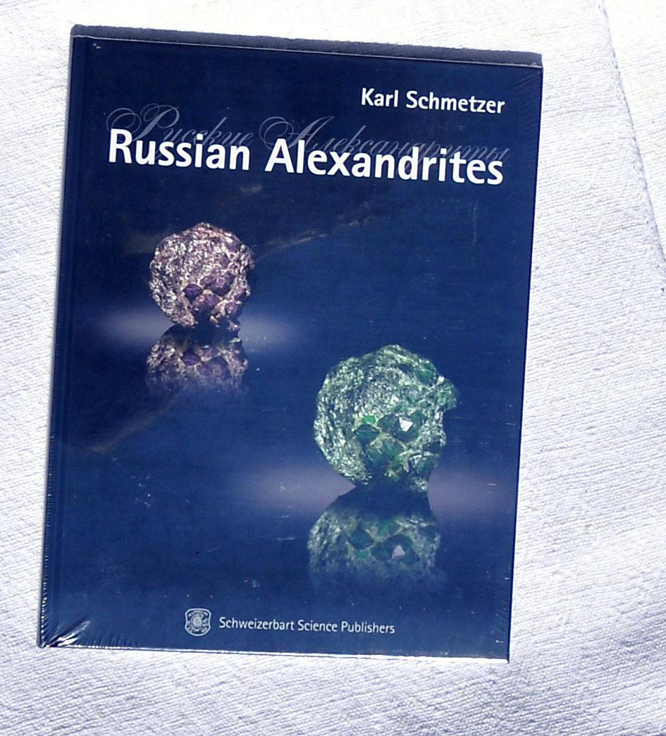 Russian alexandrites46€