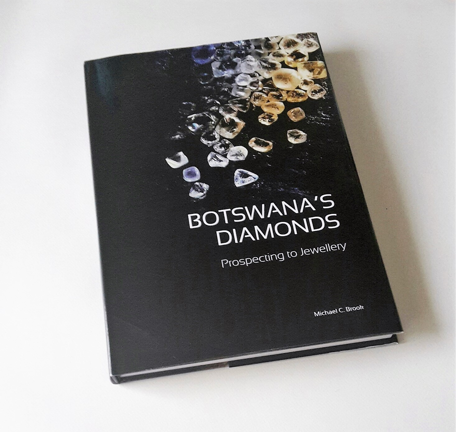 Botswana diamonds,70€