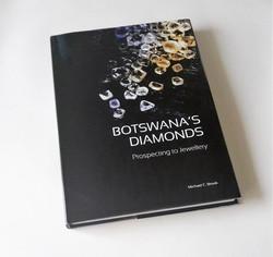 Botswana diamonds,70€