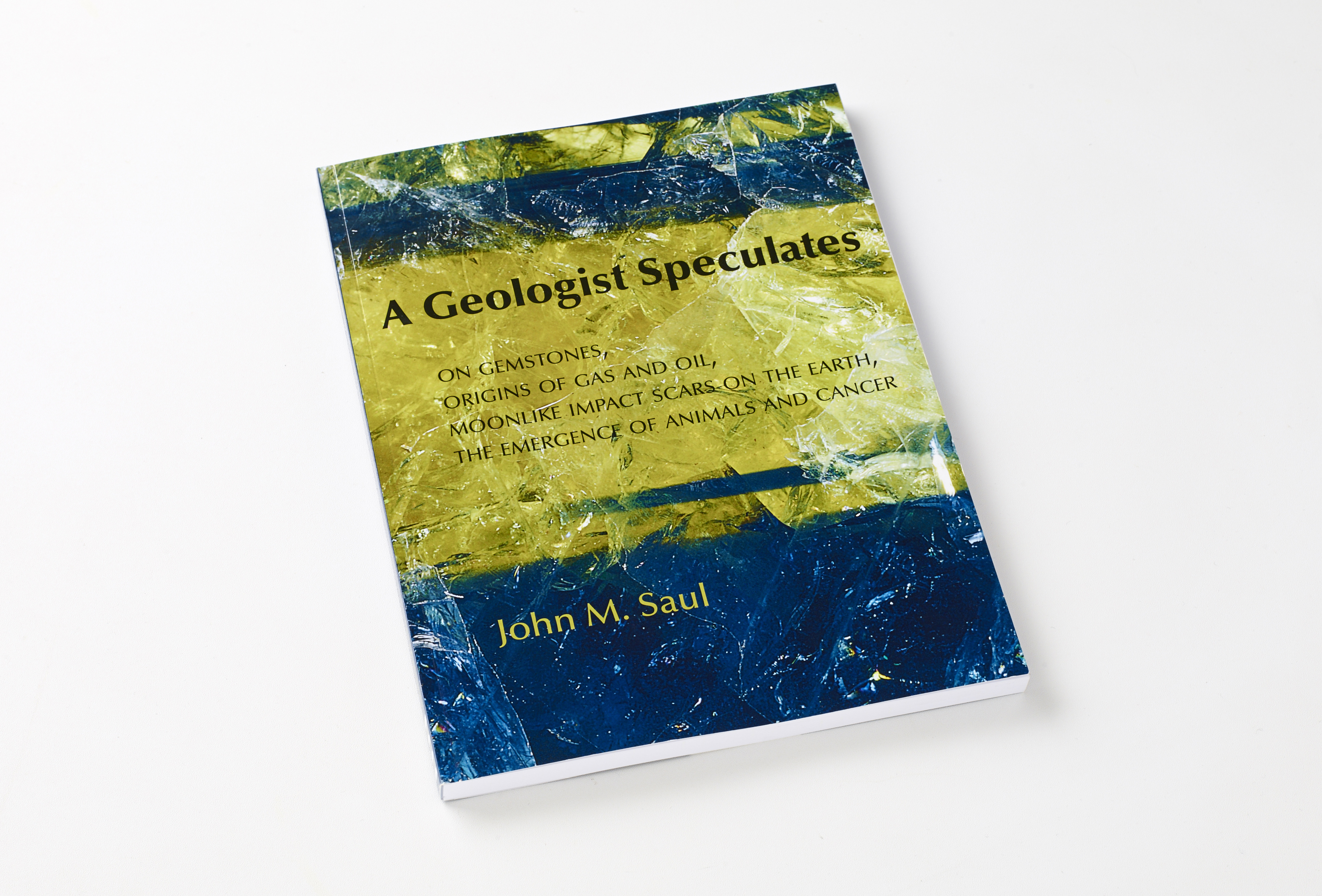 A Geologist speculates