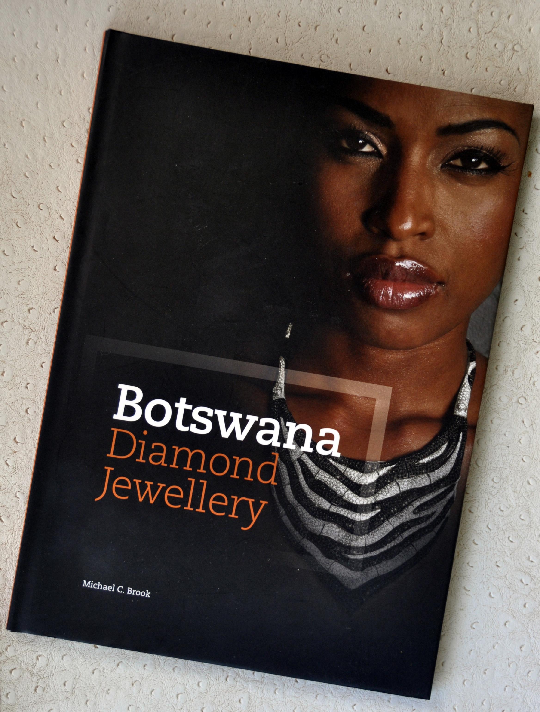 Botswana jewellery