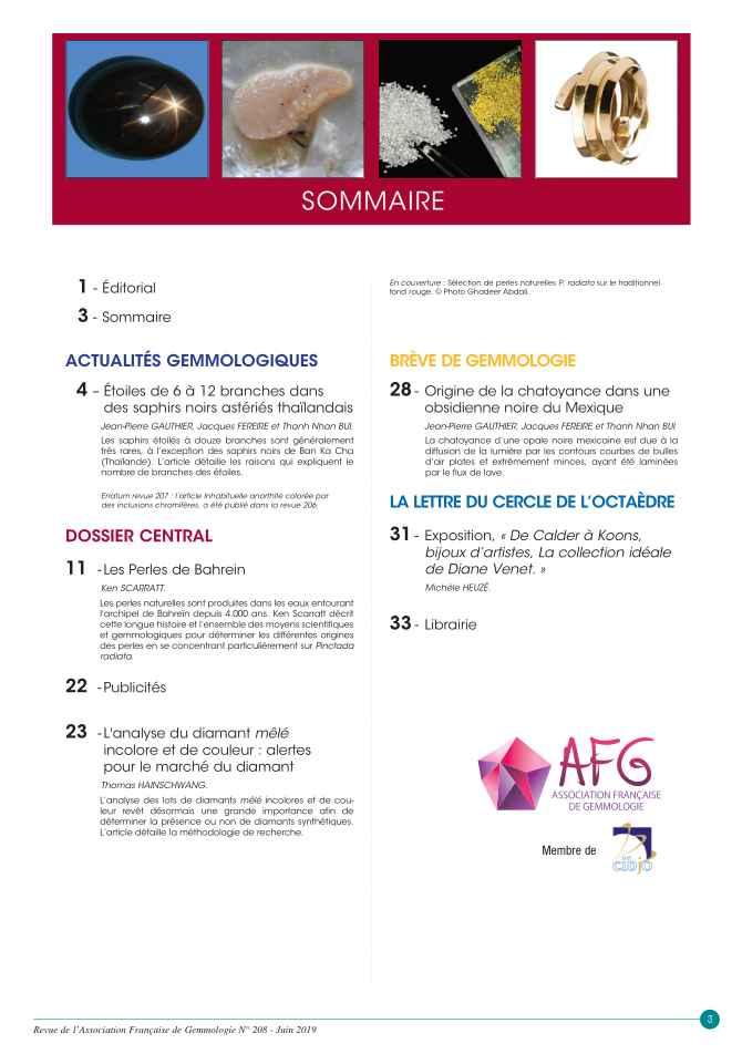revue afg 208 sommaire_1