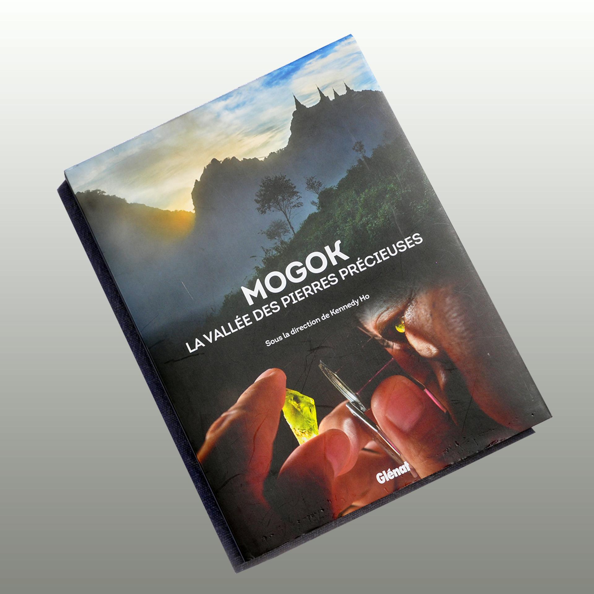 Mogok, la vallée des p. p. 39,50€
