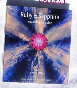 RUBY & SAPPHIRE R. Hughes