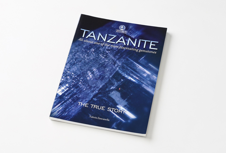 Tanzanite V Zancanella 25€