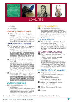 Sommaire n°186