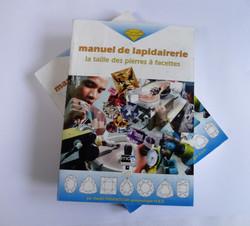 Manuel de lapidairerie.25€