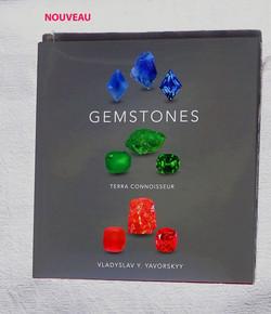 Gemstones- Terra Connoisseur120€