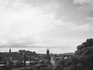 A Glorious Edinburgh Proposal