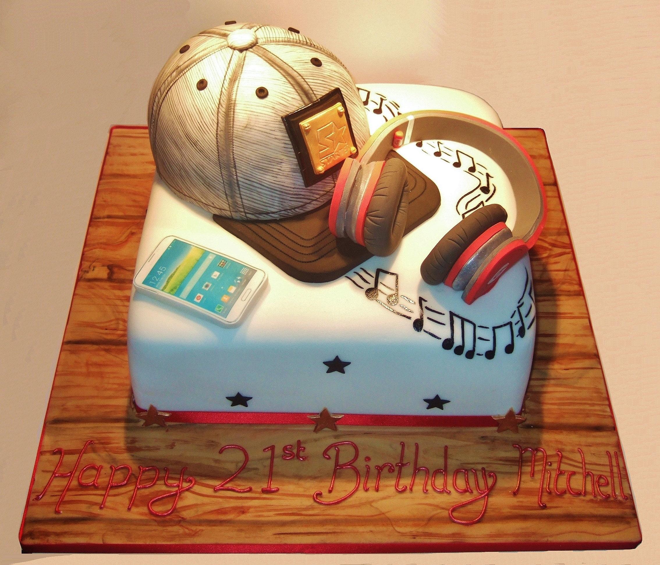The Cake Box Sheffield