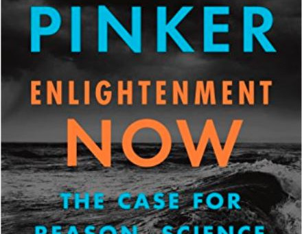 Enlightenment Now - Book Review