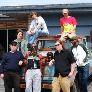 Kingman & Jonah featuring Claudius Linton in Austin, TX, 2009