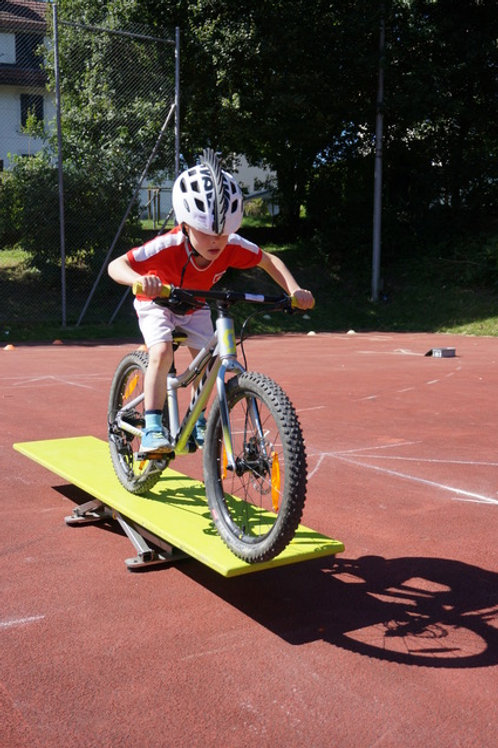 SAFECYCLING Parcours