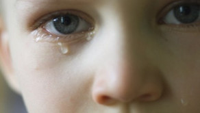 Why Tears are the Secret to Fostering Resiliency in Kids