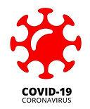 szablon-czerwonego-logo-covid-19_23-2148